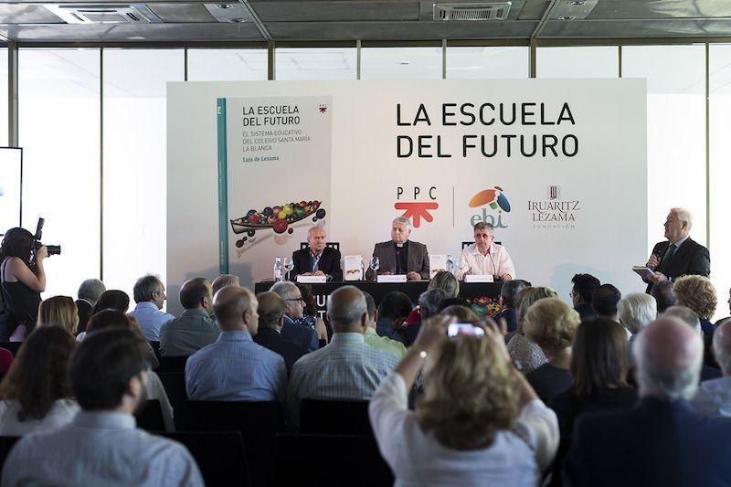 Luis de Lezama: La emoción es el hilo conductor de la educación