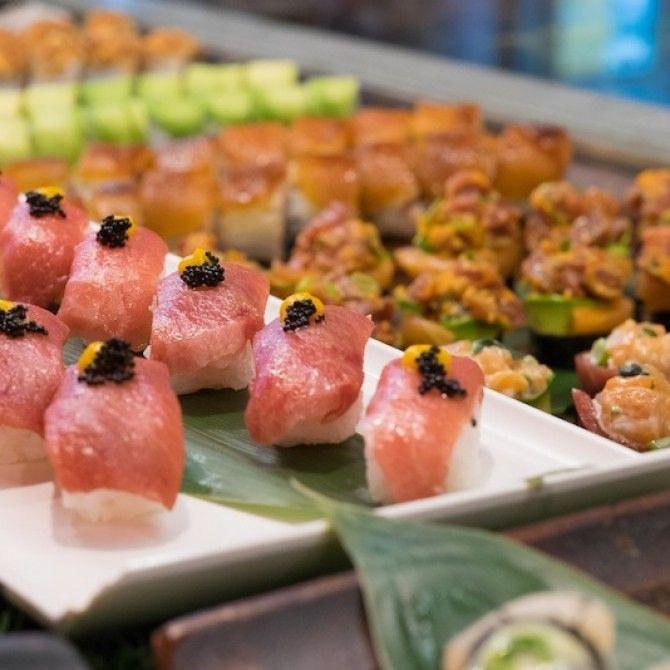 Sushita, el referente de la comida japonesa en España