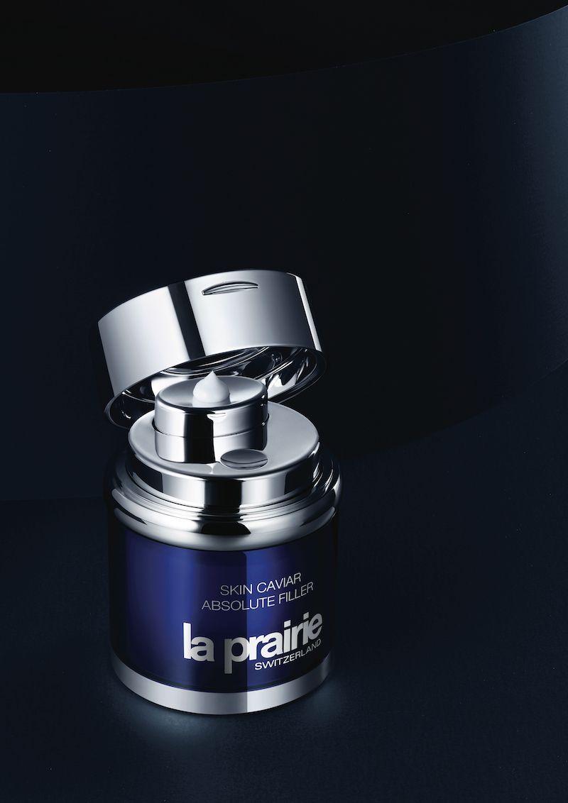 La Prairie se asocia con Art Basel y presenta su nuevo Skin Caviar Absolute Filler