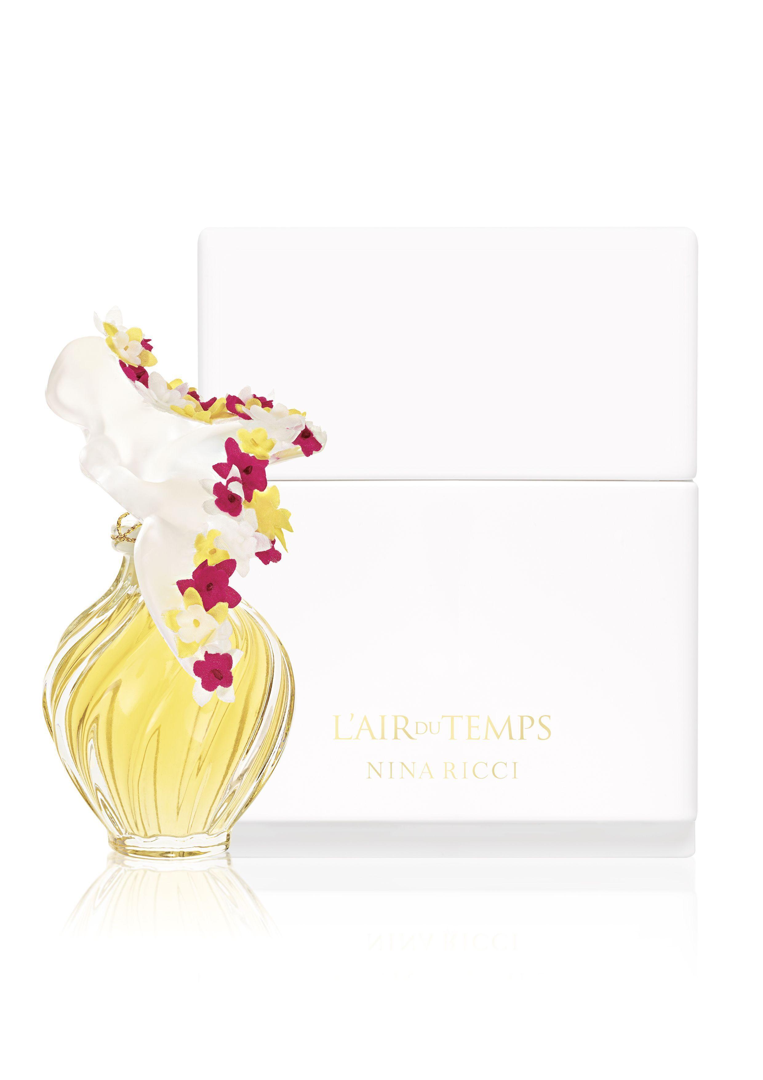 L'Air du Temps: una edición limitada, homenaje a Lalique y Maison Guillet