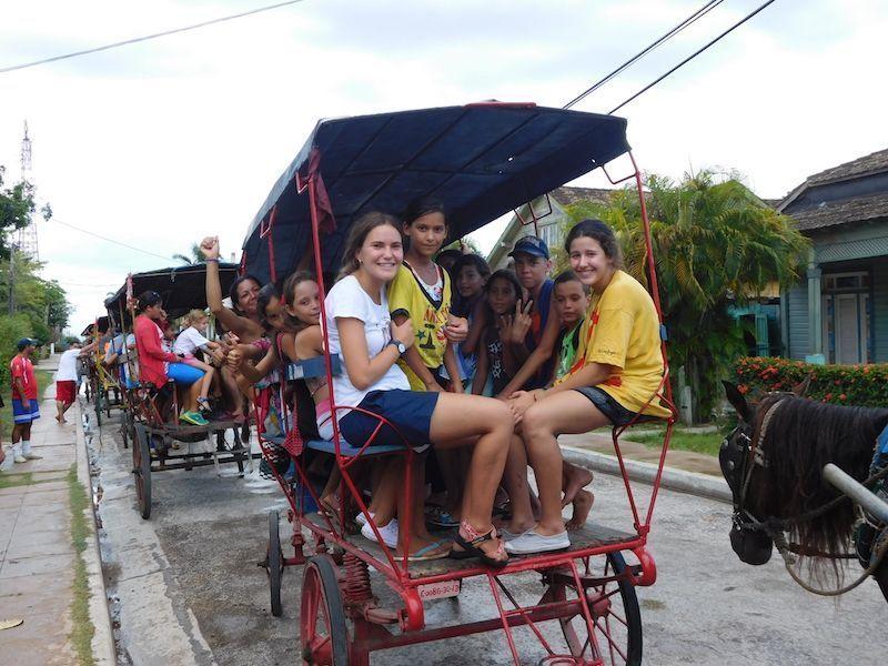 Cuba: otra forma de vivir las vacaciones