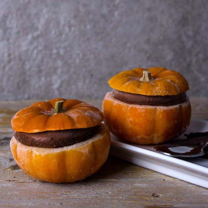 La Ibense Bornay presenta una monstruosa gama de helados y pastelería para este halloween