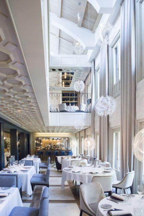 Lux Madrid el nuevo restaurante del grupo La Máquina