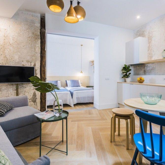 Los Nestel, una nueva categoría de alojamientos en Madrid