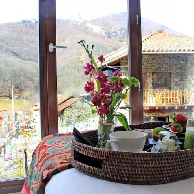 Tierra de Agua propone un plan diferente en la montaña asturiana