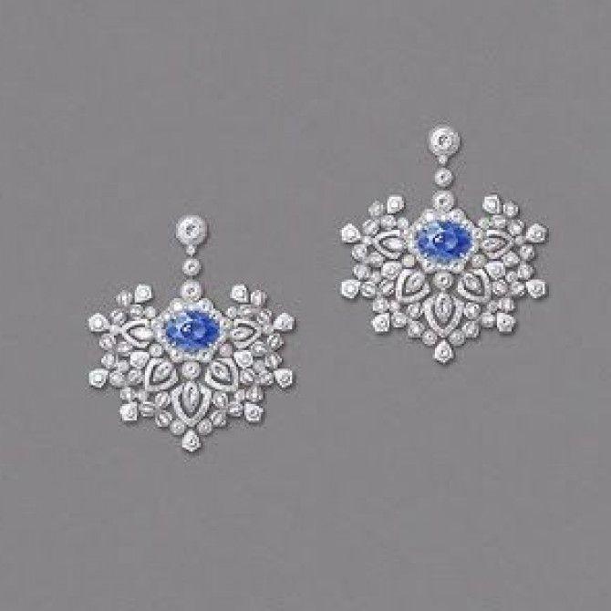 Chaumet presenta su nueva colección de la alta joyería