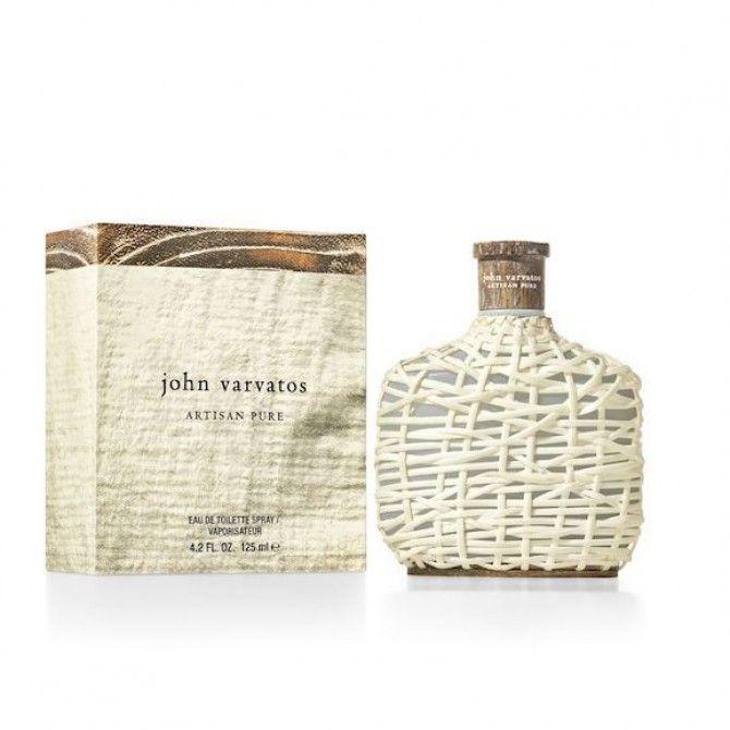 La nueva fragancia elegante y refrescante de John Varvatos