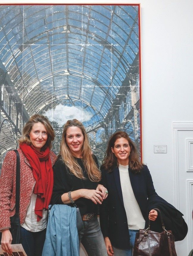 Exposición de Paul Christopher McKenna en Madrid