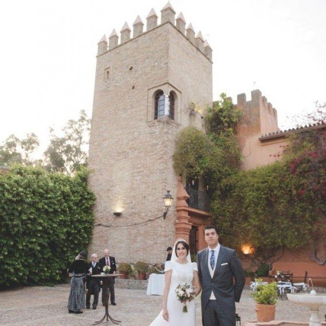 Valdenebro Ruano - del Castillo y Suárez en Sevilla