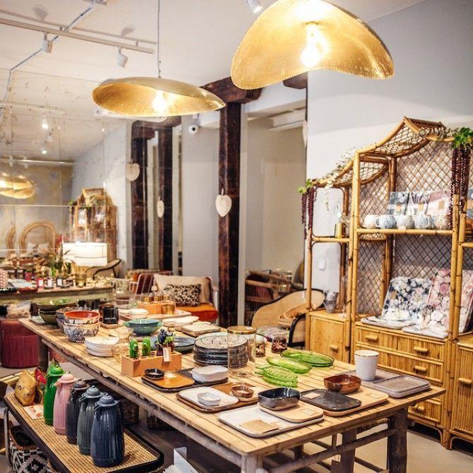 Meraki Studio: productos y menaje para la cocina