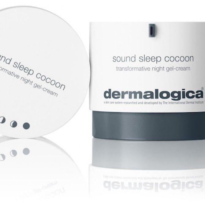 Sound Sleep Cocoon transforma tu piel mientras duermes
