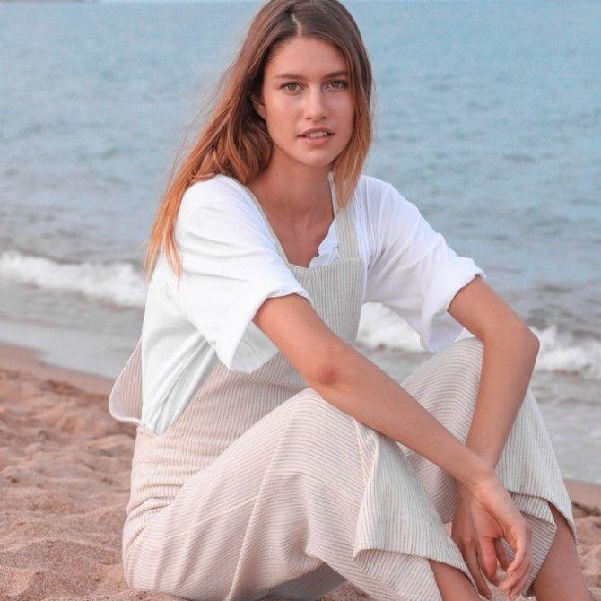 Moda natural inspirada en los veranos mediterráneos Mi&Co