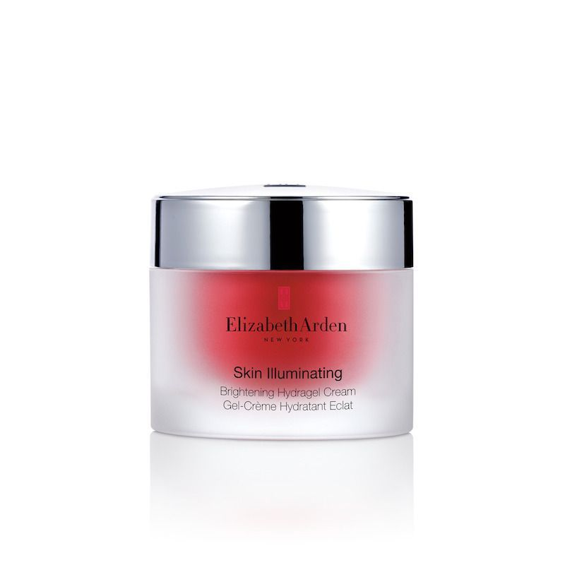 Hidratación y luminosidad: Elizabeth Arden Skin Illuminating Hydragel Cream