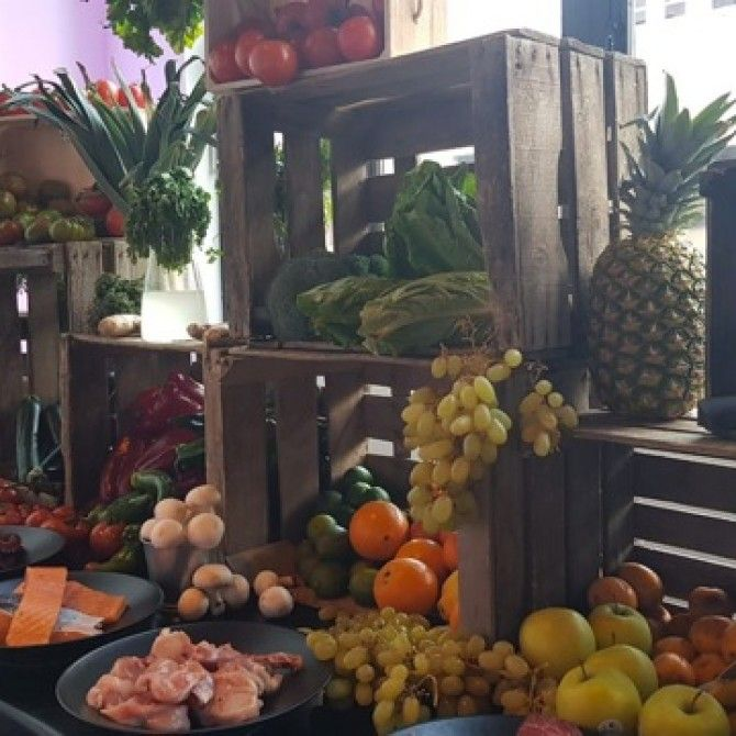 Kitchen Club: Primer concurso de cocina de la Fundación Pequeños Pasos