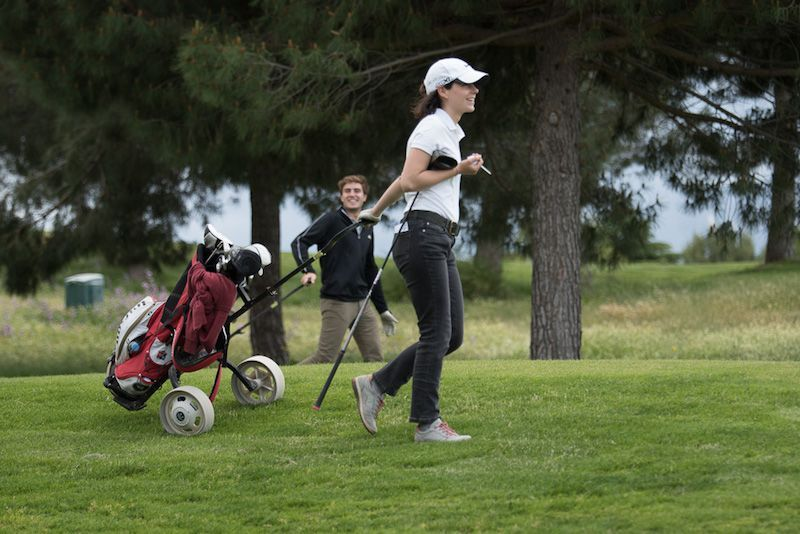 VIII Campeonato de Golf benéfico de la Fundación Pequeños Pasos