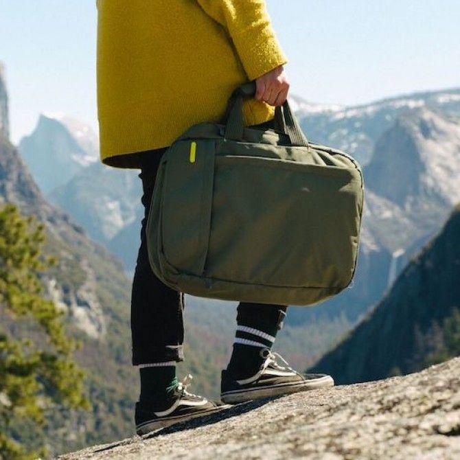 Lefrik y sus 6 consejos para hacer una maleta perfecta