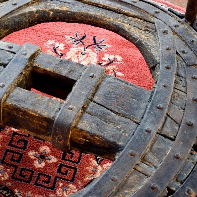 Objetos vintage con fines solidarios: El mercado de las Cucas