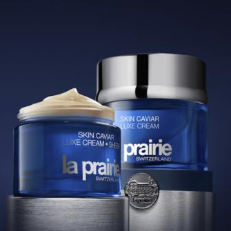 Lujo para tu piel: Skin Caviar Luxe Cream remasterizada con Caviar Premier