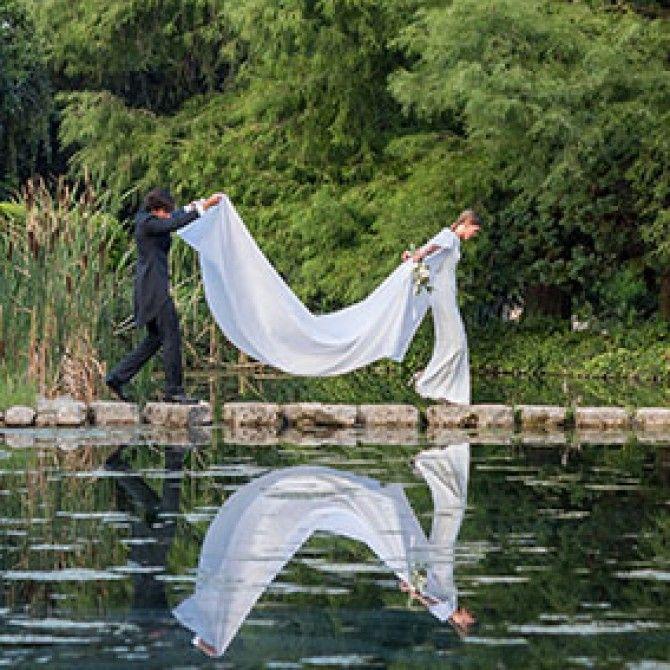 La experiencia y el saber hacer de Miguel Marinero, ahora para las novias