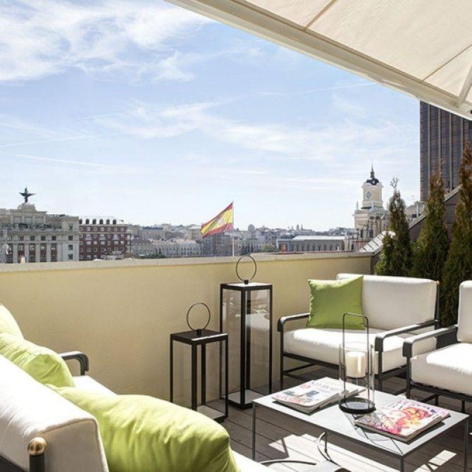 Arte y hospitalidad se unen en The Pavillions Madrid