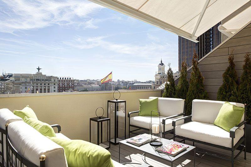 Arte y hospitalidad se unen en The Pavilions Madrid