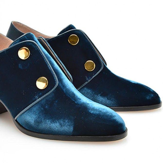 Zapatos para los pies más exigentes: Andrea Gómez