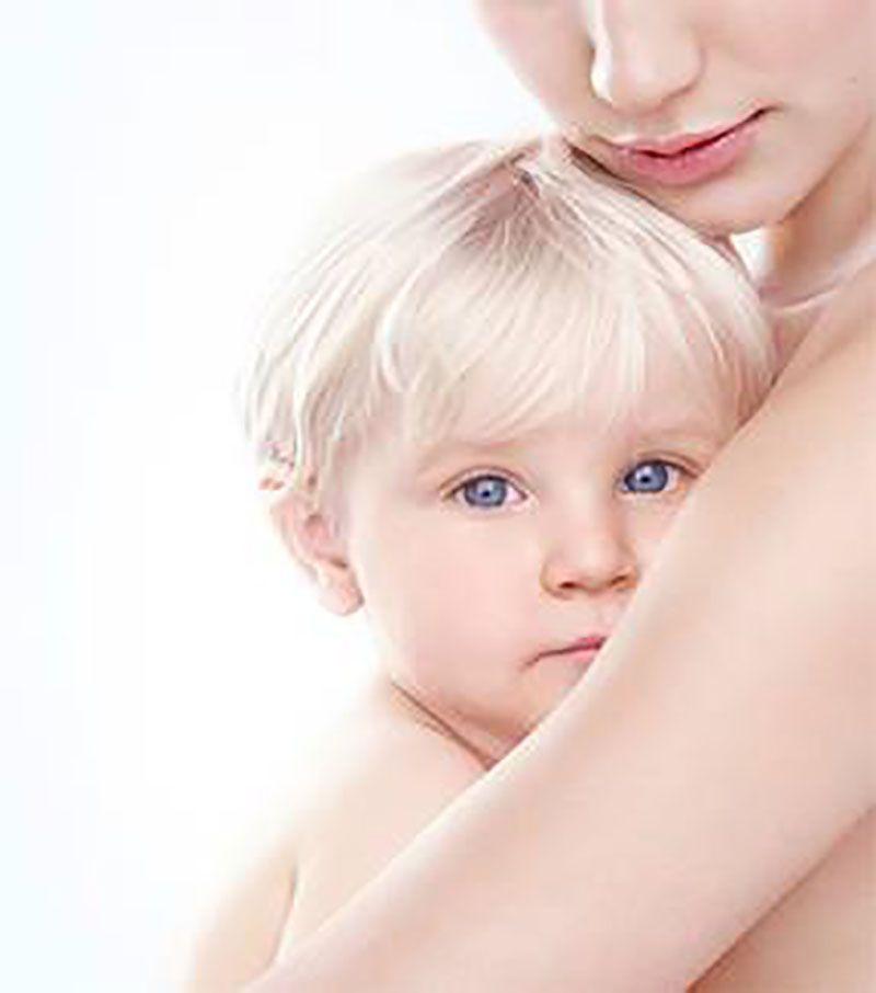 6 consejos para el cuidado de la dermatitis atópica