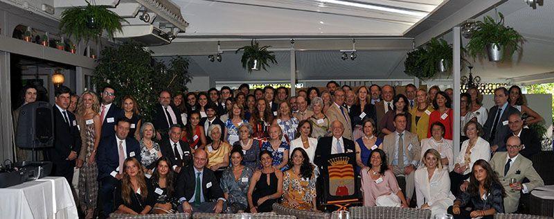 VI Asamblea de la familia Fernández de Córdoba/va