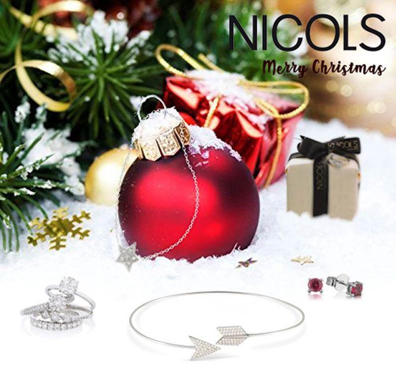Pequeños grandes detalles con Nicol's