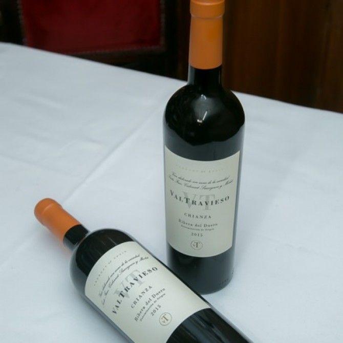 Es momento de disfrutar de un buen vino