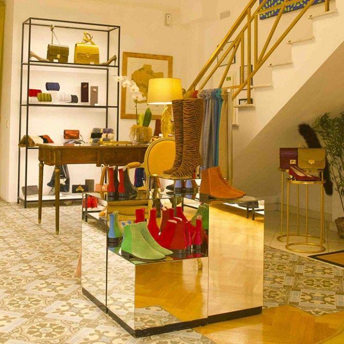 Nueva tienda de Avenue en el barrio de Salamanca