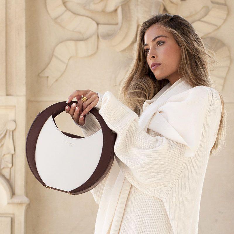 Una nueva marca de bolsos que interpreta el lujo artesanal español: Degabriel