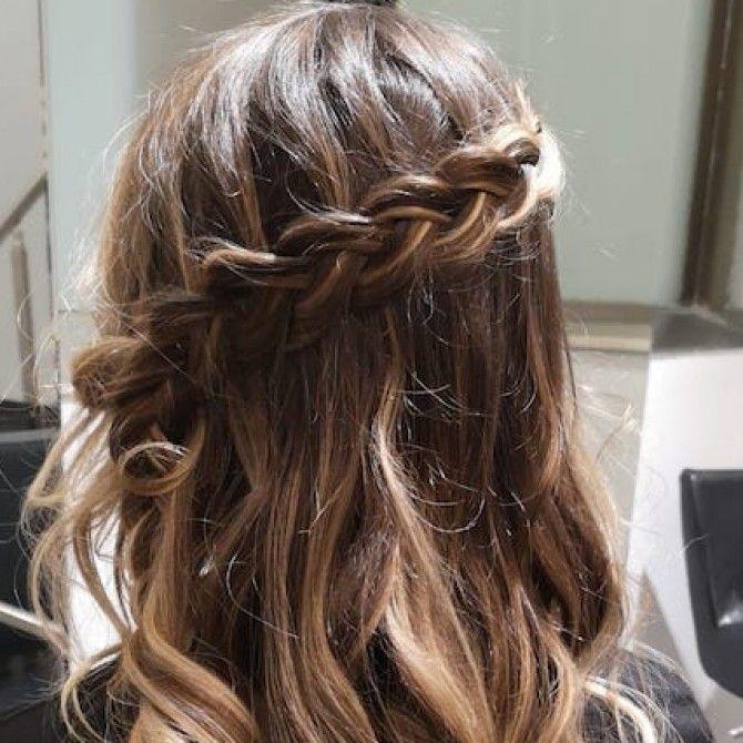 Chi Spa, tratamientos, maquillaje y peluquería a medida de cada novia.