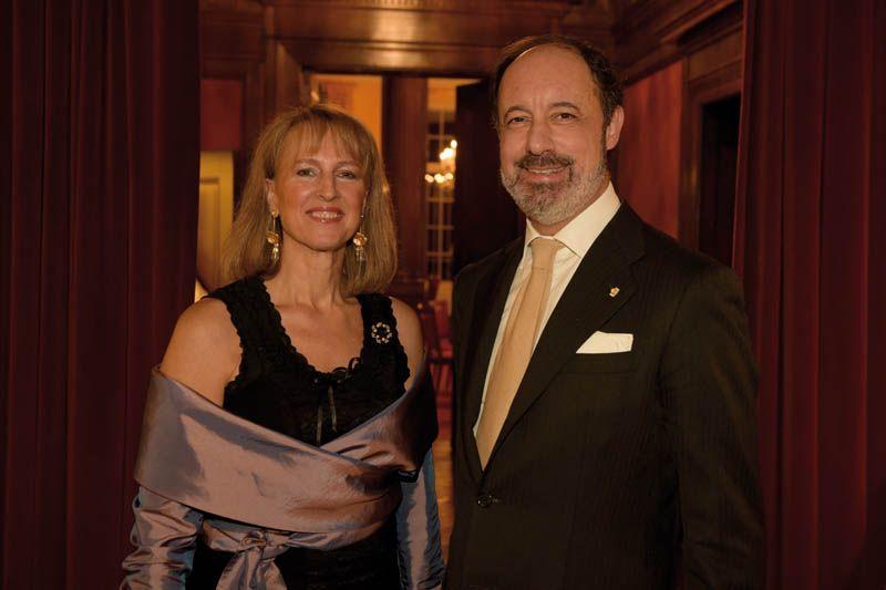 Cámara Oficial Española de Comercio en Alemania Gala y Premio 2018