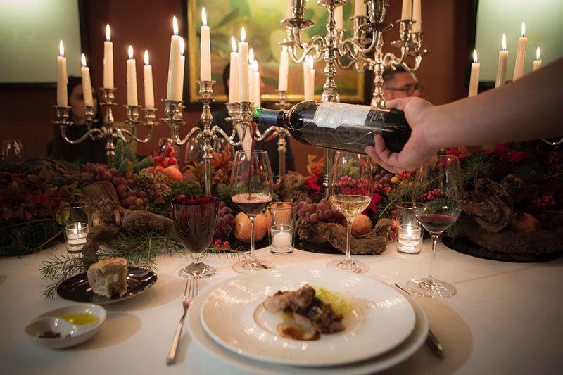 Los 10 mandamientos a la hora de elegir y servir el vino