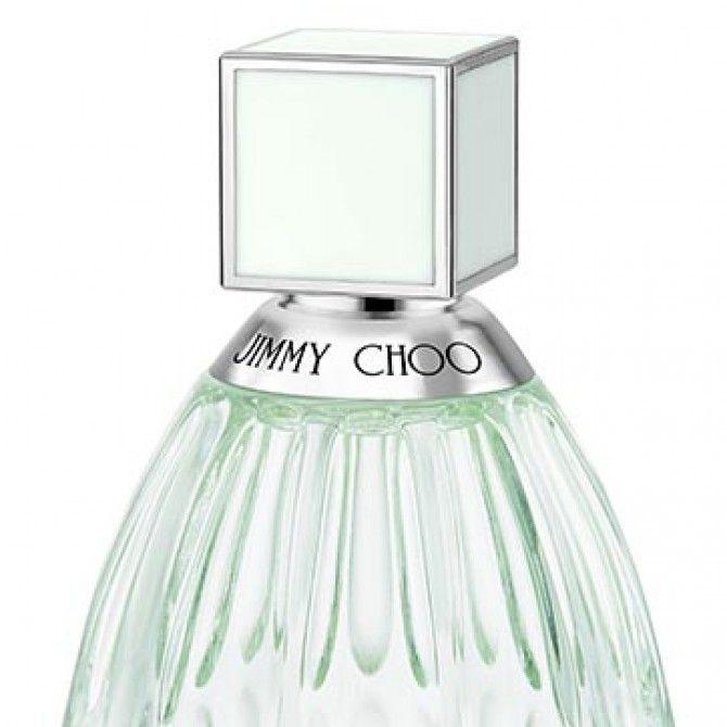 Jimmy Choo Floral la expresión suprema de la mujer Jimmy Choo