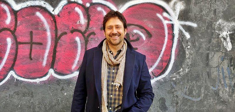 Entrevista a Miguel Ángel Tobías, el creador de Españoles por el mundo