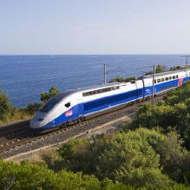 Renfe – SNCF la unión de la Alta Velocidad entre España y Francia