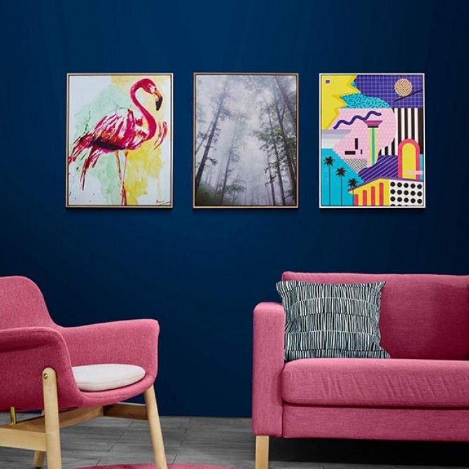 Energy Sistem presenta una nueva gama de altavoces sobre lienzos exclusivos