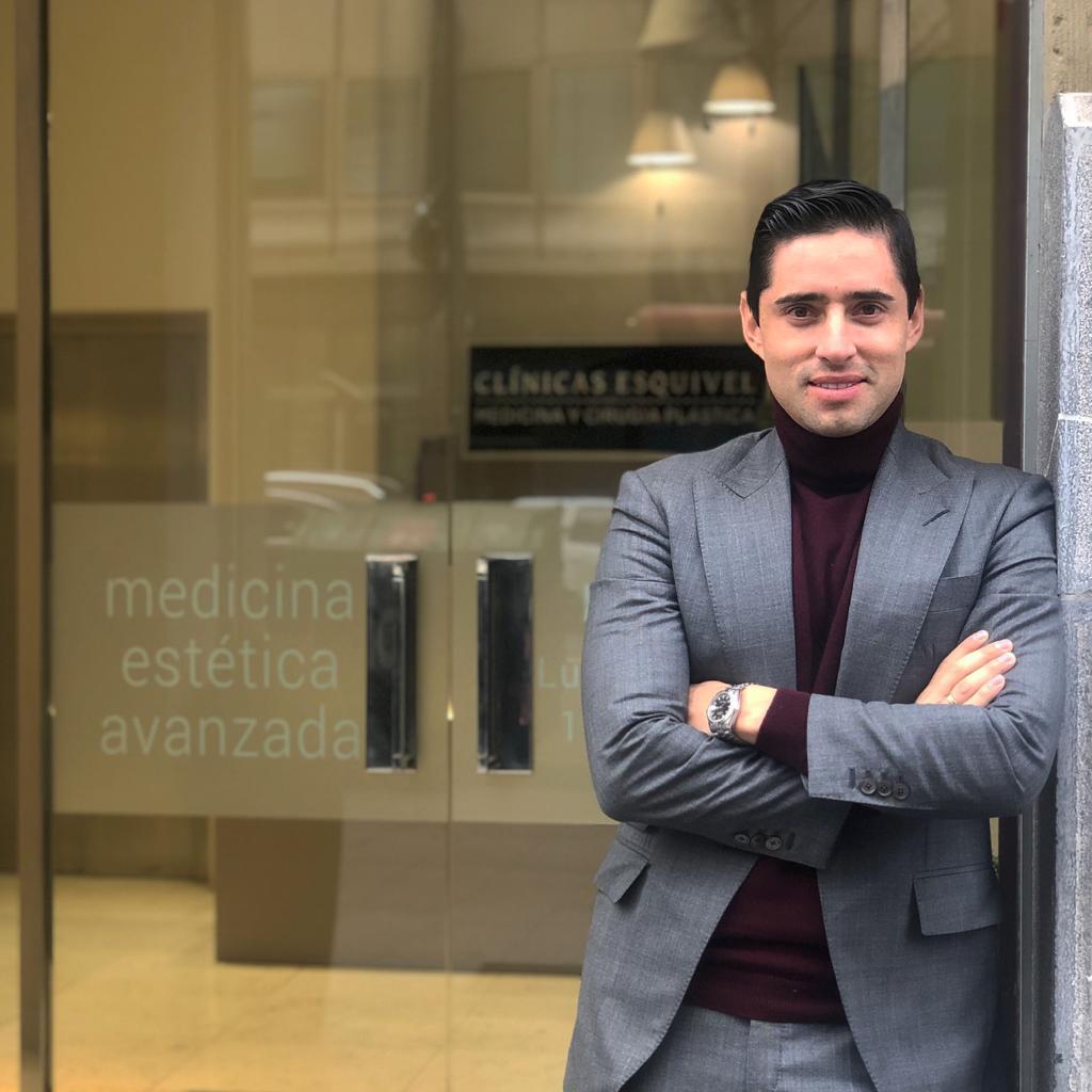 Clínicas Esquivel, una apuesta personalizada del Dr. Camilo Esquivel