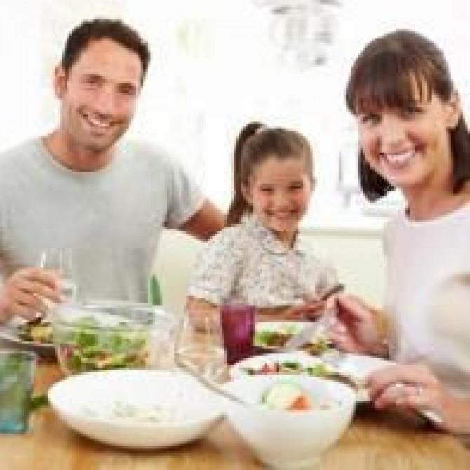 Beneficios de una cena temprana