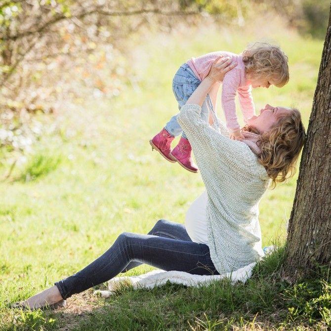 Cuatro claves para conectar mejor con tus hijos