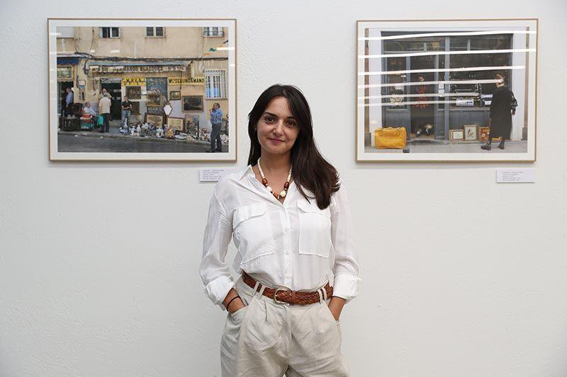 Exposición fotográfica de Alejandra Seijas