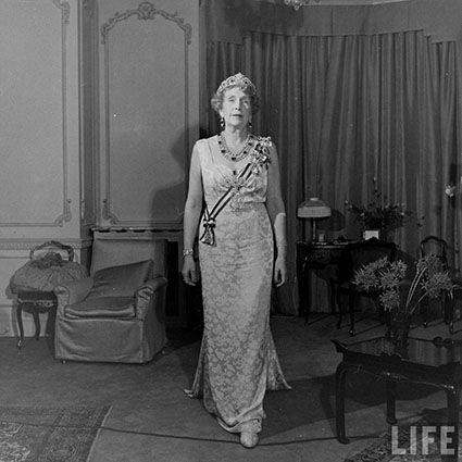 Victoria Eugenia de Battenberg. 50 años de la muerte de la reina que amaba España