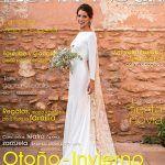 Portada revista LunaYSol, Otoño/Invierno 2019