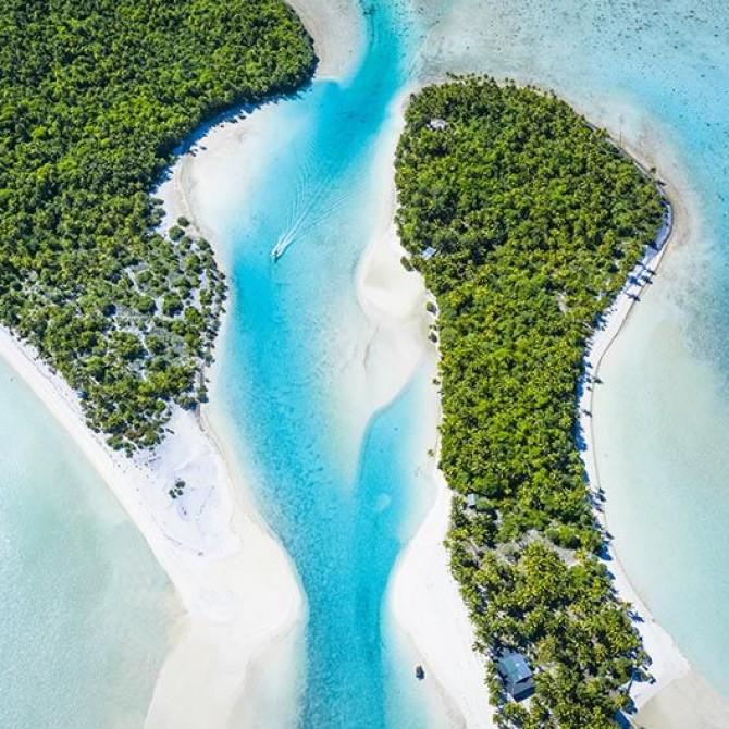 Islas Cook, el destino emergente nº1 de Oceanía y el Pacífico Sur