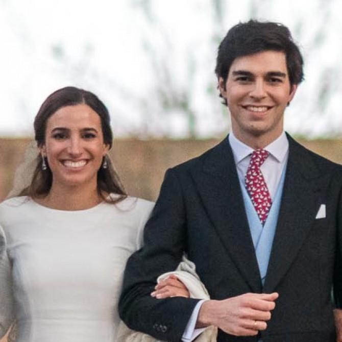 Boda López-Dóriga González-Valerio - García-Trevijano Hinojosa