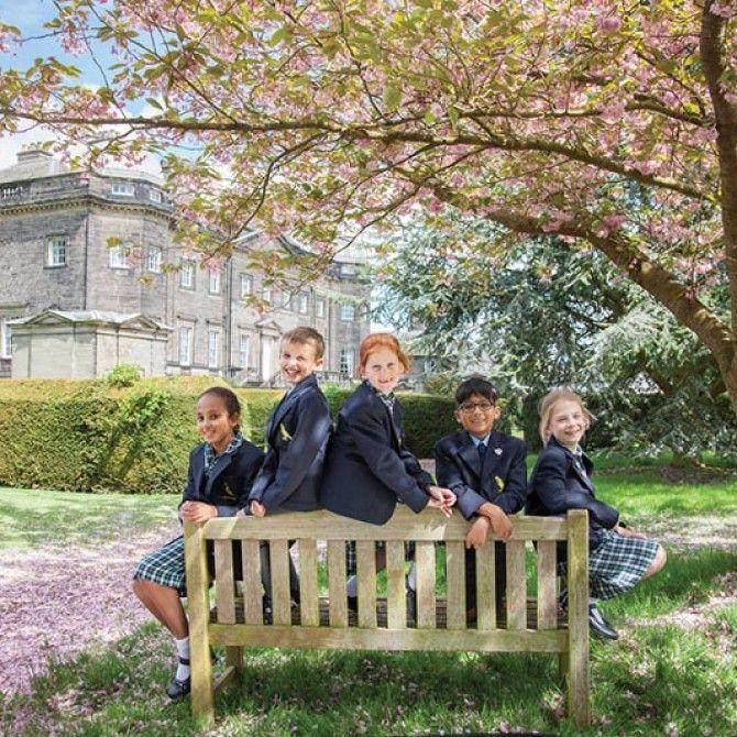 Ninetonineworld: Descubrir la quintaesencia británica y aprender un perfecto inglés