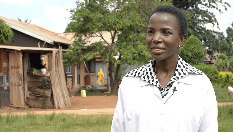 XI Premio Harambee 2020 a la Promoción e Igualdad de la Mujer Africana