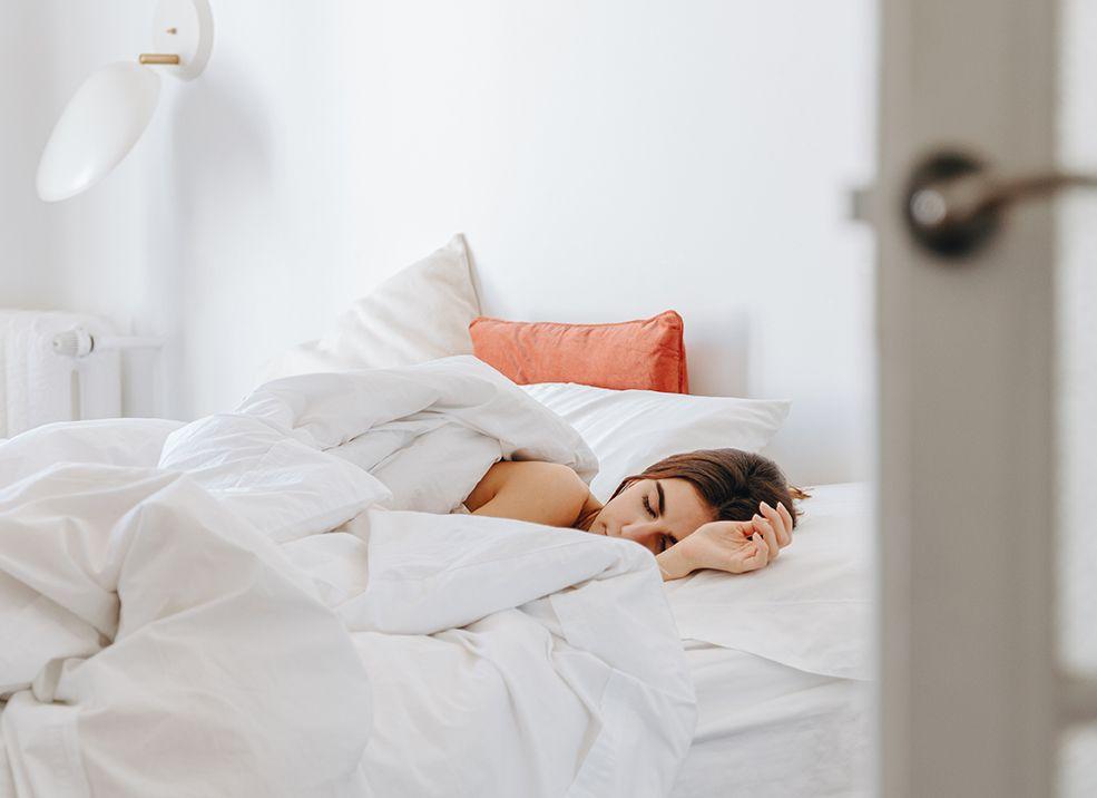 Diez recomendaciones para dormir mejor durante la cuarentena